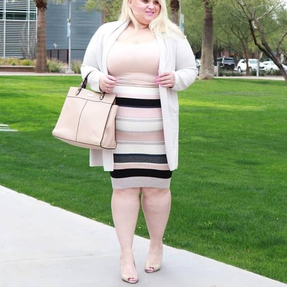 Dresses & Skirts - Stretchy skirt